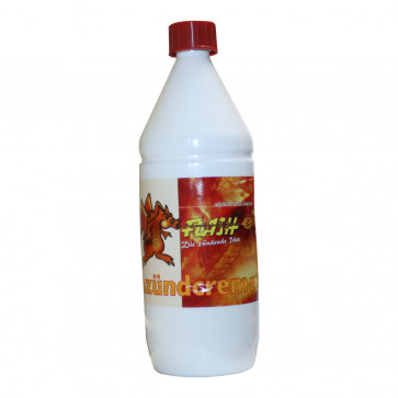 Anzündcreme Flash 1000 ml